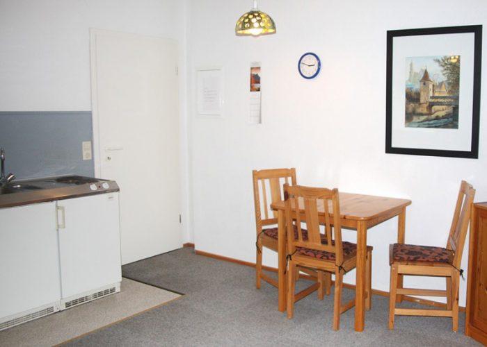 Wohnung zu zweit (33 m²) in Schlangen/ Bad Lippspringe